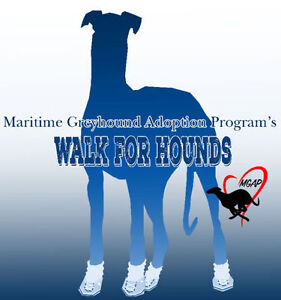 MGAP WALK FOR HOUNDS