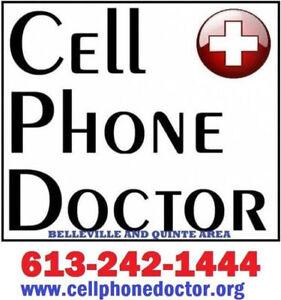 1HR iPhone Repair in BELLEVILLE 7|6s|5s|4s call/tx 613-242-1444 Belleville Belleville Area image 3