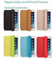 BRANDNEW Ultra slim smart magnetic leather IPad Air cover/case