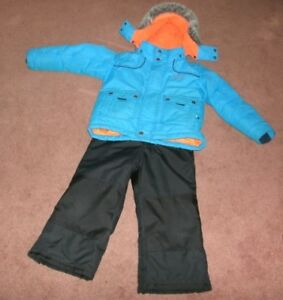 Boy's OshKosh Snowsuit, Size 5