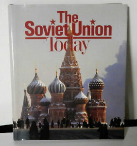 The Soviet Union Today