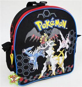 POKEMON-Geritina-Official-Backpack-Rucksack-Bag-COOL-NW