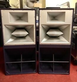 Funktion One Resolution 4E-NP Pair Speaker Excellant condition