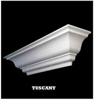 STAR CROWN MOULDING.CA .HOUSES/CONDOS,10* REVIEWS!