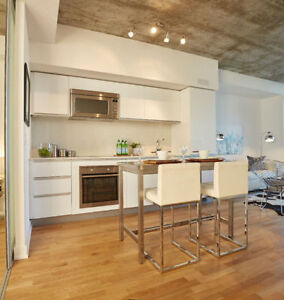 2br + 2bth @The Carnaby - stunning layout, queen west
