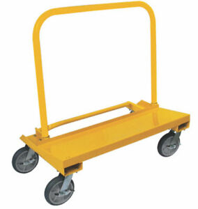 Drywall Dolly starting from $229.99 (Alberta Drywall,6030 50 St)