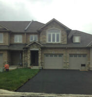 Town-house for rent - Available June 1/2015