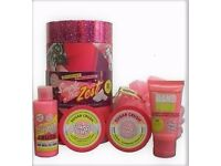simply the zest gift set