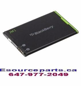 WHOLESALE BLACKBERRY BATTERIES- $9.99