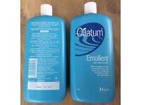 Oilatum Emollient 500ml - 2 available