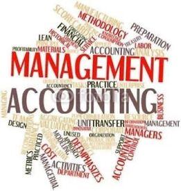 Bookeeper/ManagementAccountant Partner