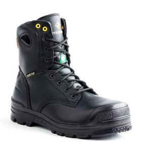 Terra Work Boots-Safety Toe,Waterproof- New/Never Worn- Size 13.