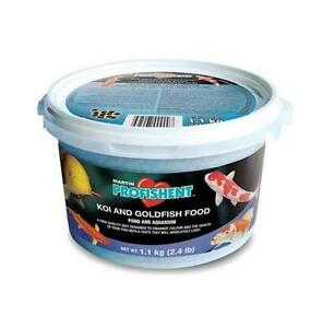 Fish food Pellets and Flake BEST PRICE, Northfin,NLS,Profishent London Ontario image 10