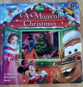 Disney Christmas Board Book