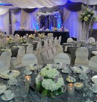 Affordable wedding and party Rentals starting @99cents