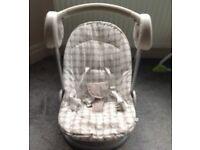 'Mamas & Papas' Baby / Toddler - Seat / Swing.