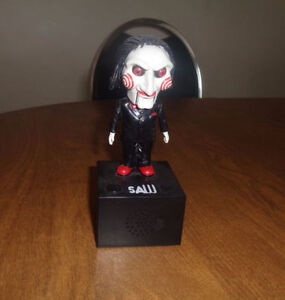 Billy The Puppet Audio Recorder