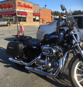 2009 Harley XL883L