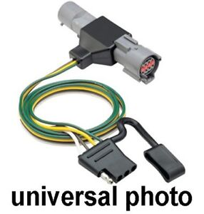 T-One Connector Trailer Wiring 85-97 Chevy/GMC Towing  (DT18312)
