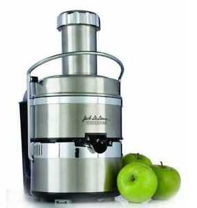 Power Juicer Pro - Stainless-Steel