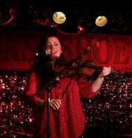 Classical Violin and Celtic Fiddle Lessons