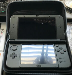 New Nintendo 3DS XL - Upgraded to 32GB and Running CFW!