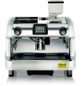 Sofia Super Automatic Espresso/Coffee Machine