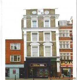 1 bedroom flat in North End Road, West Kensington, London