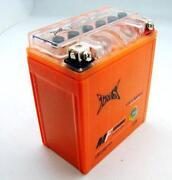 Ninja 250 Battery