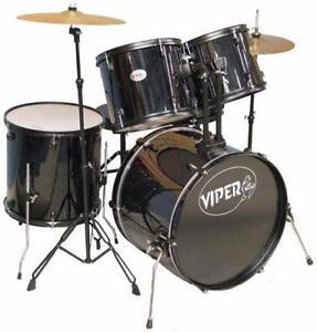 Batterie Viper 3801 5 pièces