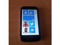 Nokia Lumia 510 on Tesco Mobile Good Condition Can Deliver