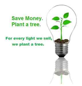 Home LED Lights -- Use 80% Less Energy, And Last Over 30 Years! Yellowknife Northwest Territories image 5