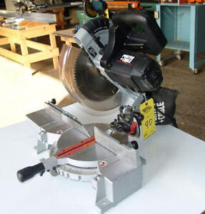 Porter Cable Mitre Saw
