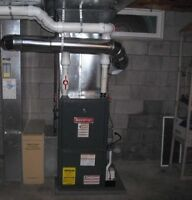 GOODMAN FURNACE FOR ONLY $999.97 ~~ Kijiji Special ~~ CALL TODAY