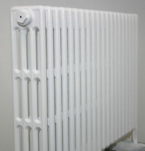 10 cast iron radiators for sale - Hot Water rads