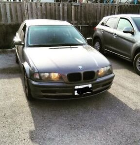 *PRICE REDUCED* 2000 BMW 3-Series E46 323i Sedan