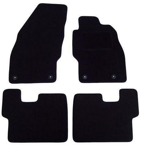 vauxhall corsa car mats ebay. Black Bedroom Furniture Sets. Home Design Ideas