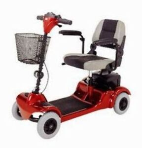 Give the Gift of Mobility this Holiday Season !