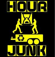 Hour Junk: Removal Services