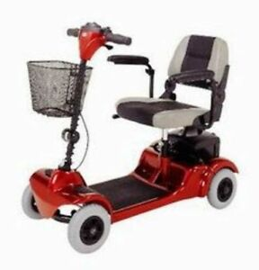 New & Used Mobility Scooters $695