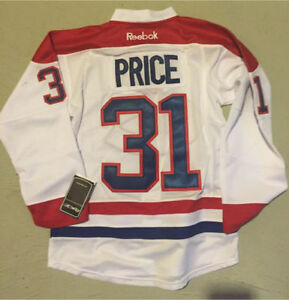 Carey Price Montreal Canadians Jersey kids s/m