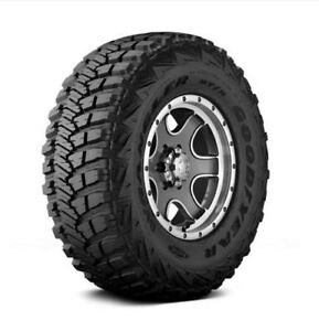 LOOKING FOR All-terrain/Mud tires [265/70R17] Kitchener / Waterloo Kitchener Area image 2