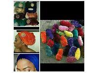 Head turbans