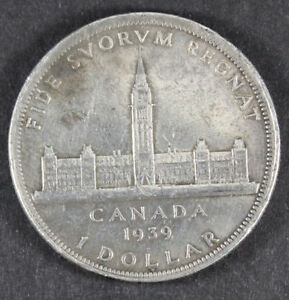 Quick Cash for your Canadian Coins - Fast Deals and Replies!