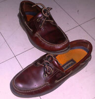 Chaussure Timberland Marron Moccassins taille eur 45