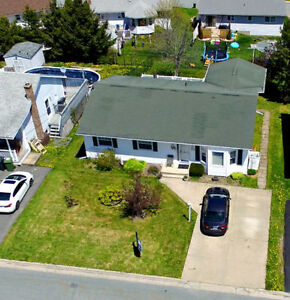 Big, Beautiful Home With Views Of Sackville