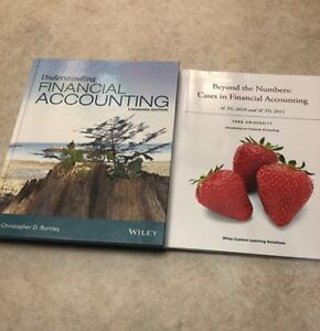 Understanding Financial Accounting/Case Book