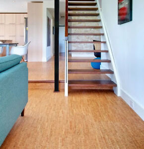 Let our floating floor Help Warm Your home