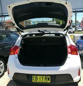 2014 Toyota Corolla White Automatic Hatchback Lansvale Liverpool Area Preview