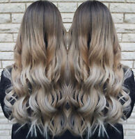 Hair Extensions Spring Sale! Great Discounts On All Packages!